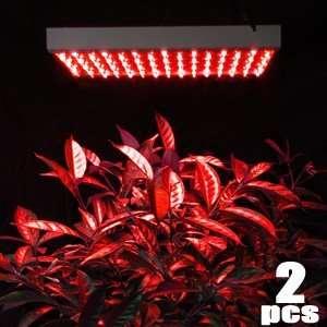 LED Plant Grass Herb Flower Growing Grow LED Light Lamp Panel: Home
