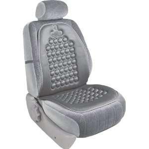 Elegant 03713 14 Bubble Massage Seat Cover Automotive