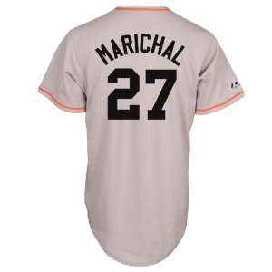 MLB Juan Marichal San Francisco Giants Cooperstown Replica Jersey