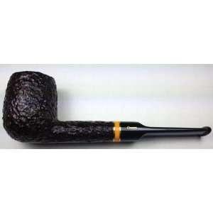 Sistina (127) Rustic Tobacco Pipe (*new line*)