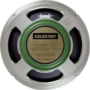 Celestion G12M Greenback Guitar Speaker, 16 Ohm Musical Instruments