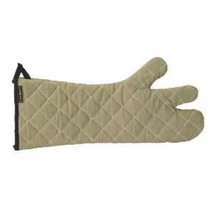 Chef Revival Tri Flex Oven Mitt, 17 Home & Kitchen