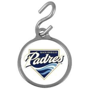 MLB San Diego Padres Pet ID Tag