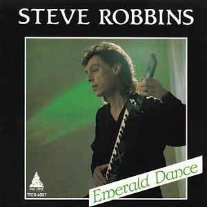 Emerald Dance: Steve Robbins: Music