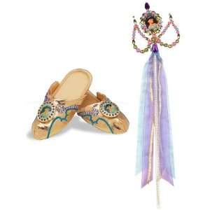 Disney Princess Aladdins Jasmine Accessory Kit including