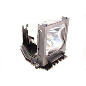 3M 78 6969 9601 2 replacement projector lamp bulb with housing   high