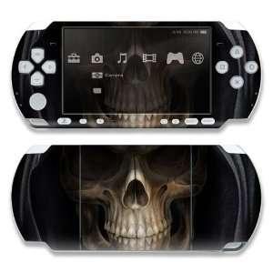 Sony PSP 1000 Skin Decal Sticker  Skull Dark Lord
