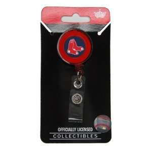 Boston Red Sox Official MLB Badge Reel