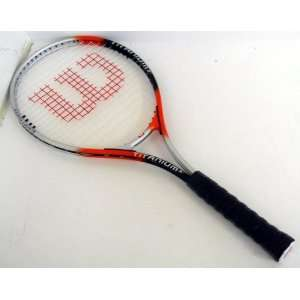 Wilson Titaniun 3 Tennis Racket Soft Shock System 50 60 Lb