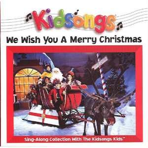 We Wish You a Merry Christmas Music