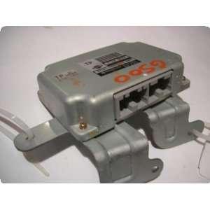 Body Computer BCU  MURANO 04 Transmission; (CVT), w/o 6 speed manual