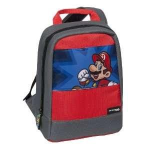 Super Mario Mini Sling Backpack for Nintendo DS   Mario