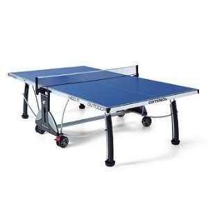 Outdoor Table Tennis Set   Frontgate Patio, Lawn & Garden