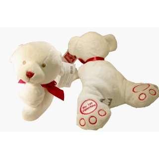 My 1st Valentine Teddy Bear Toys & Games