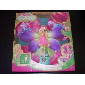 Barbie Thumbelina Doll Toys & Games