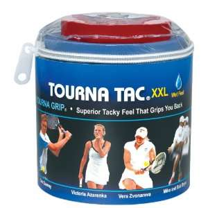 Unique XX Large Sports Tourna Tac Grip (Pack of 30):