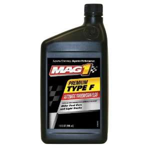 Type F Automatic Transmission Fluid   32 oz., (Pack of 12) Automotive