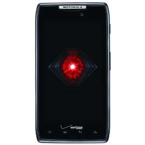 Motorola DROID RAZR 4G Android Phone, Black 16GB (Verizon