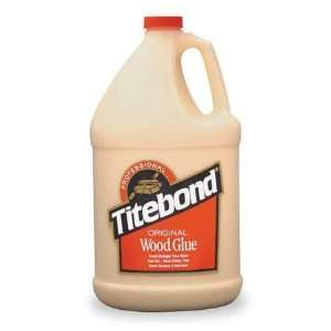 TITEBOND 5066 Wood Glue,Gallon,Yellow,Fast Set Up
