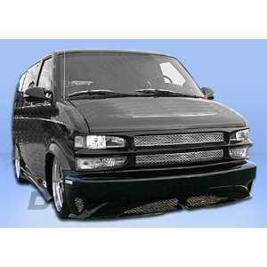 2004 Chevrolet/GMC Astro Van Urethane Zenith Front Bumper Automotive
