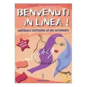 ad una cartomante (9788879382830): Irene Autiero, P. Fratticci: Books