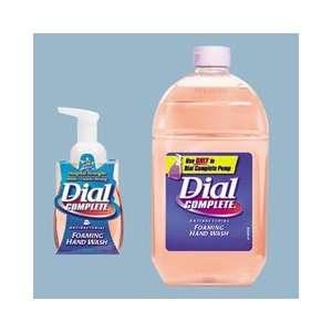 Foaming Hand Soap, Six   50 oz. Pour Bottles per Case