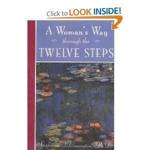 Start reading A Womans Way Through the Twelve Steps on your Kindle