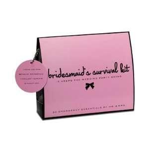 Survival Kit   Wedding Day Emergency Kit