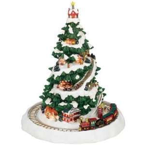 : Christmas Tree Express Wonderland By Mr. Christmas: Everything Else