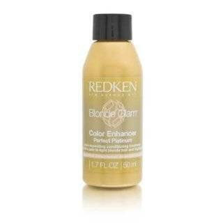 Redken Blonde Glam Pure Pearl Color activating Treatment