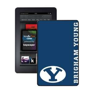 Brigham Young Cougars Kindle Fire Case
