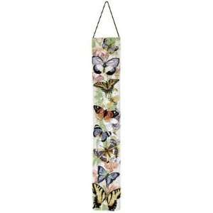 Butterflies are Free Bell Pull Tapestry Wall Hanging 6