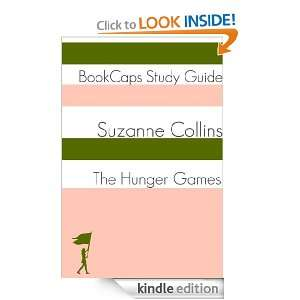 Study Guide   The Hunger Games   Book One (A BookCaps Study Guide