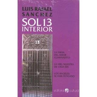 Teatro de Luis Rafael Sanchez (Spanish Edition) by Luis Rafael