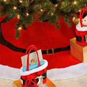 Christmas Tree Santa Claus Suit ~Super Cute
