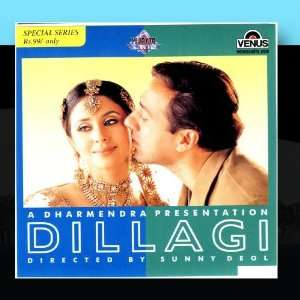 Dillagi Various Artists Music