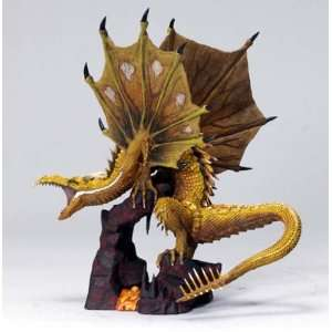 McFarlane Dragons Series 3 Fire Dragon Toys & Games