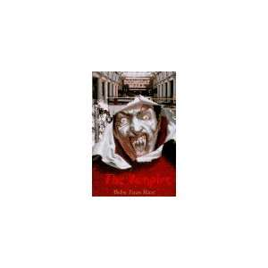 The Vampire (Doomsday Mall No 5) (9780553481792) David Pierce Books