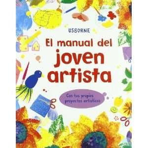 El Manual del Joven Artista (9781409515999) Books