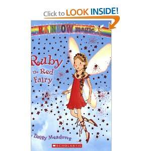Ruby the Red Fairy and over one million other books are available for