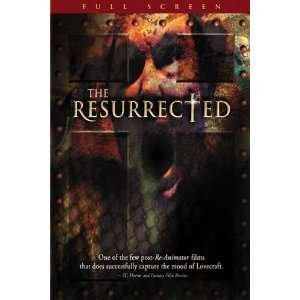 The Resurrected: John Terry, Jane Sibbett, Chris Sarandon