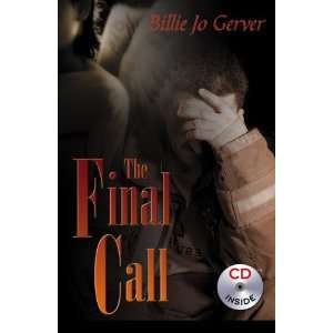 The Final Call (with Audio CD) (9780741444271) Billie Jo
