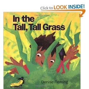 In the Tall, Tall Grass (An Owlet Book) (9780805039412