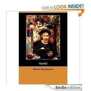 Hamlet (Penny Books) William Shakespeare, Penny Books