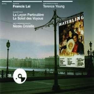 Mayerling Francis Lai Music