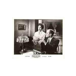 Machine Gun Kelly Original Movie Poster, 10 x 8 (1958