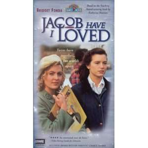 Jacob Have I Loved [VHS] Bridget Fonda, Jenny Robertson