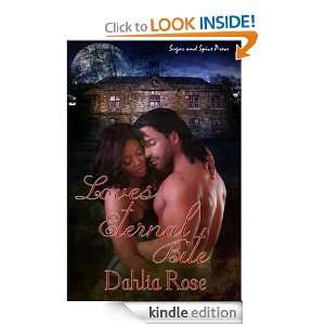 Loves Eternal Bite: Dahlia Rose:  Kindle Store