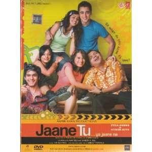 Jaane Tu Ya Jaane Na: Full Songs and Other Hits Songs