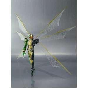 S.H. Figuarts   Kamen Rider Double Cyclone Joker Gold